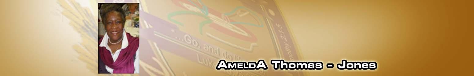 Faith_banner_Prayer Amelda Thomas